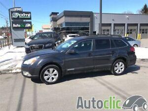 2011 Subaru Outback 2.5i Prem