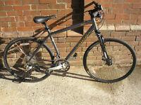 Kona Dew FS bicycle