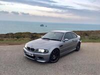 2003 BMW M3 3.2
