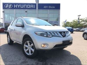 2009 Nissan Murano SOLD!!|BACK-UP CAM|HEATED SEATS|
