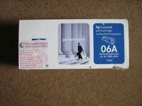 HP LaserJet Print Cartridge 06A