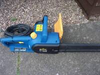 Royal electric chainsaw brand new