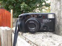 Yashica 35mm Camera