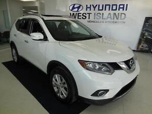 2014 Nissan Rogue SV 2.5L AWD 74$/semaine