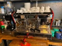 Professional Espresso Machine ++