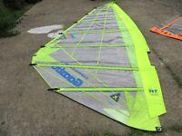 Windsurf Sails - 1 x 7.2M and 1 x 8M