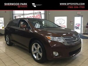 2009 Toyota Venza Limited 4dr Wgn V6 AWD