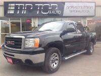 2009 GMC Sierra 1500 SL ** Crew Cab, 4X4, Well Equipped **