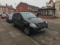 Mercedes benz ml class for sale