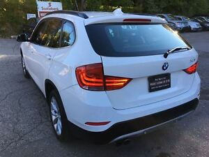 2013 BMW X1 28i | NAVIGATION | NO ACCIDENTS Kitchener / Waterloo Kitchener Area image 3