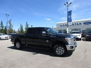 2014 Ford F-350 Lariat *DIESEL, FULLY LOADED*