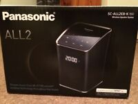 PANASONIC WIRELESS SPEAKER **BRAND NEW**