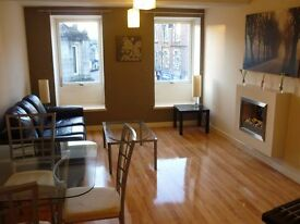 2 Bedroom fully furnished flat Crieff