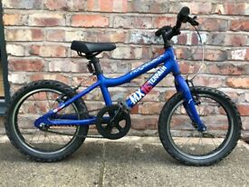 "Ridgeback 16"" Children's Mountain bike"