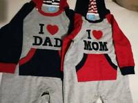 Baby clothes 18-24