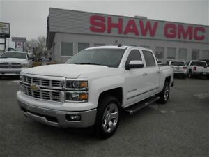 2015 Chevrolet Silverado 1500 1LZ | Pedal Adjuster | Heated / AC