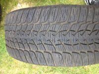 Winter Tyres Goodyear 225/40/R18