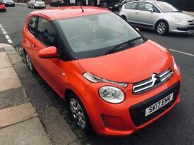 2017 17 REG C1 - like Aygo or 108. Cheapest 2017 car with lowest Insurance and 0 Tax