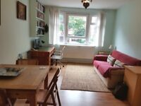 avail now - 1 bedroom fully furnished flat, 8 mins walk Old St tube short let 3 months and homely
