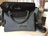 Babymoov Star Maternity Changing Bag