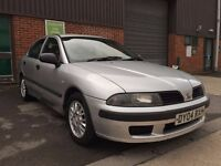 Mitsubishi Carisma 1.9 DiD Diesel, Long Mot.