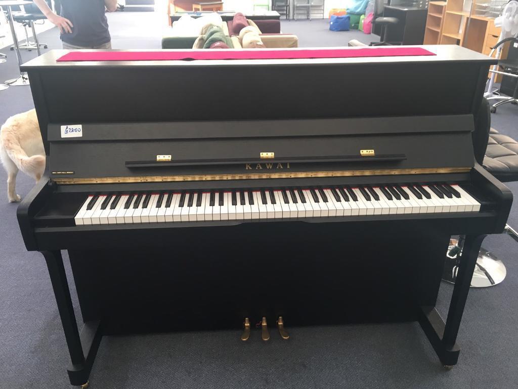 RRP £4,000 Kawai K200 acoustic upright piano