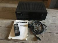 Marantz SR4300 home cinema 5.1 or 6.1 surround sound reciever amp black amplifier