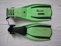 Mares fins for sale