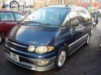 TOYOTA LUCIDA Auto (blue) 2008