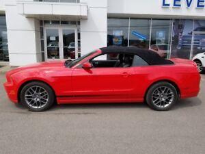 2014 Ford Mustang CABRIOLET SUPER ACHAT V6 Premium