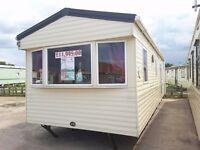 Affordable Static caravan for sale Skegness Ingoldmells Chapel st leonards