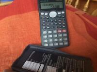 Scientific Casio FX-115MS Calculator