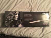 Babyliss curling wand pro BRAND NEW