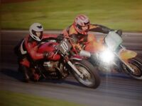 """""""Wanted"""" Two stroke motorcycle Swap for Moto Guzzi Le Mans project"""