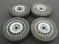 Wheels 5x120 VW T5
