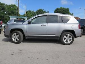 2015 Jeep Compass Sport 4WD Cambridge Kitchener Area image 7