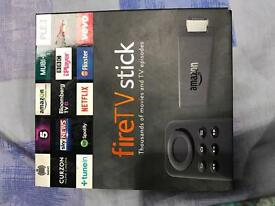 Amazon Fire Stick Fully Loaded