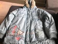 Jacket (NEXT)