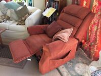 **Bargain Days 920 series lift riser and recliner electric chair **