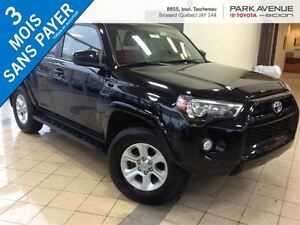 2015 Toyota 4Runner *CAMERA DE RECUL ** COMME NEUF