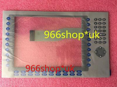 1X For AB PanelView Plus 1250 2711P-B12C4A1 2711P-B12C4A2 Membrane Keypad