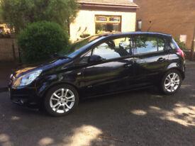 Vauxhall Corsa 1.4 sxi