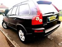Volvo XC90 2004 Automatic diesel 1 owner Full service history long MOT