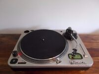 Numark Prto TT-1 Direct Drive Turntable/ Technics 1210/1200 alternatives/ uk delivery available