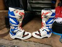 Alpinestar tech 7 boots motocross