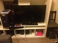 Television led Samsung
