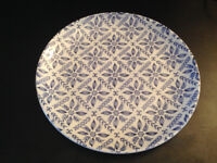 James Kent Ltd - Old Foley - Melody Plate 23cm diam