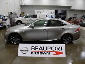 Lexus IS 250  2014 F Sport Executive