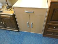Modern Cabinet with drawer #41266 £30