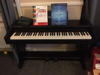 Yamaha DPD-100 digital piano